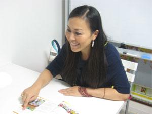 銀座、大手町、新宿、渋谷 日本人講師 マンツーマン英会話レッスン