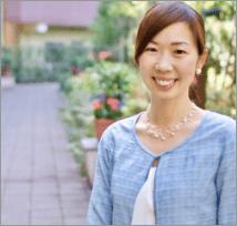 英会話ビギン株式会社 代表取締役 加藤いづみ