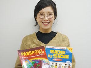 渋谷,下北沢,新宿マンツーマン英会話 かおる先生