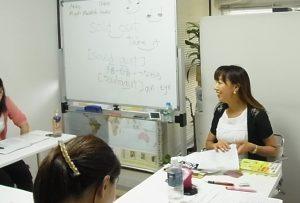 発音トレーニング講座1