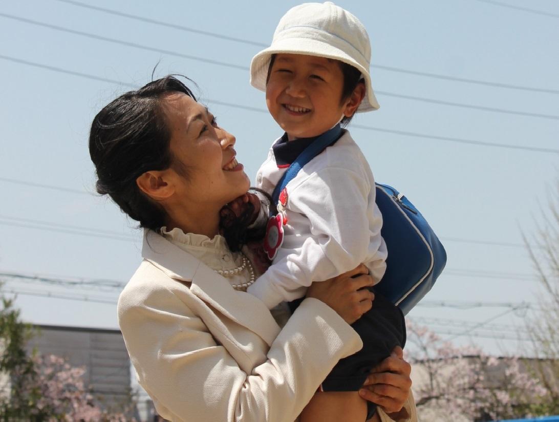 インターナショナルスクール通園のためのママ英会話