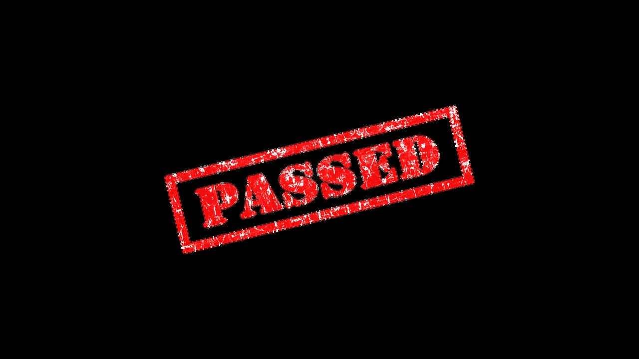 【間違いやすい英語】pass と past