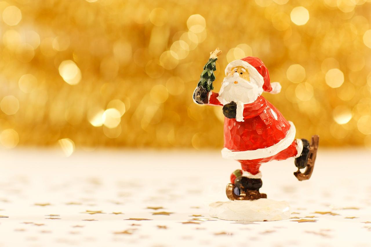クリスマスはなぜXmasと書くの?