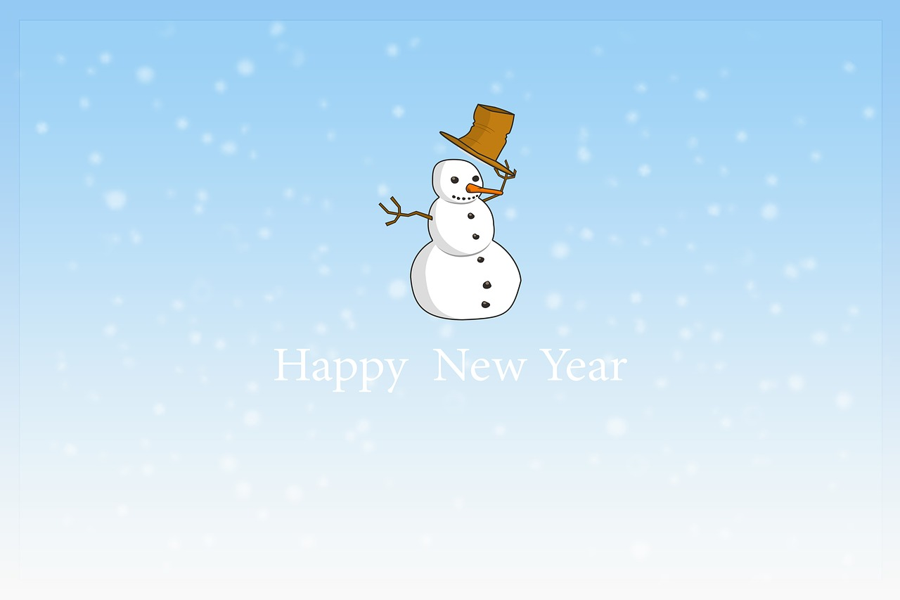 寝正月・正月ボケを英語で~お正月にまつわる英語表現