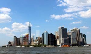 【上達事例】長年の夢をかなえニューヨークへ長期留学!