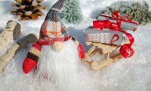 サンタは来るのか!?日本と世界のクリスマス