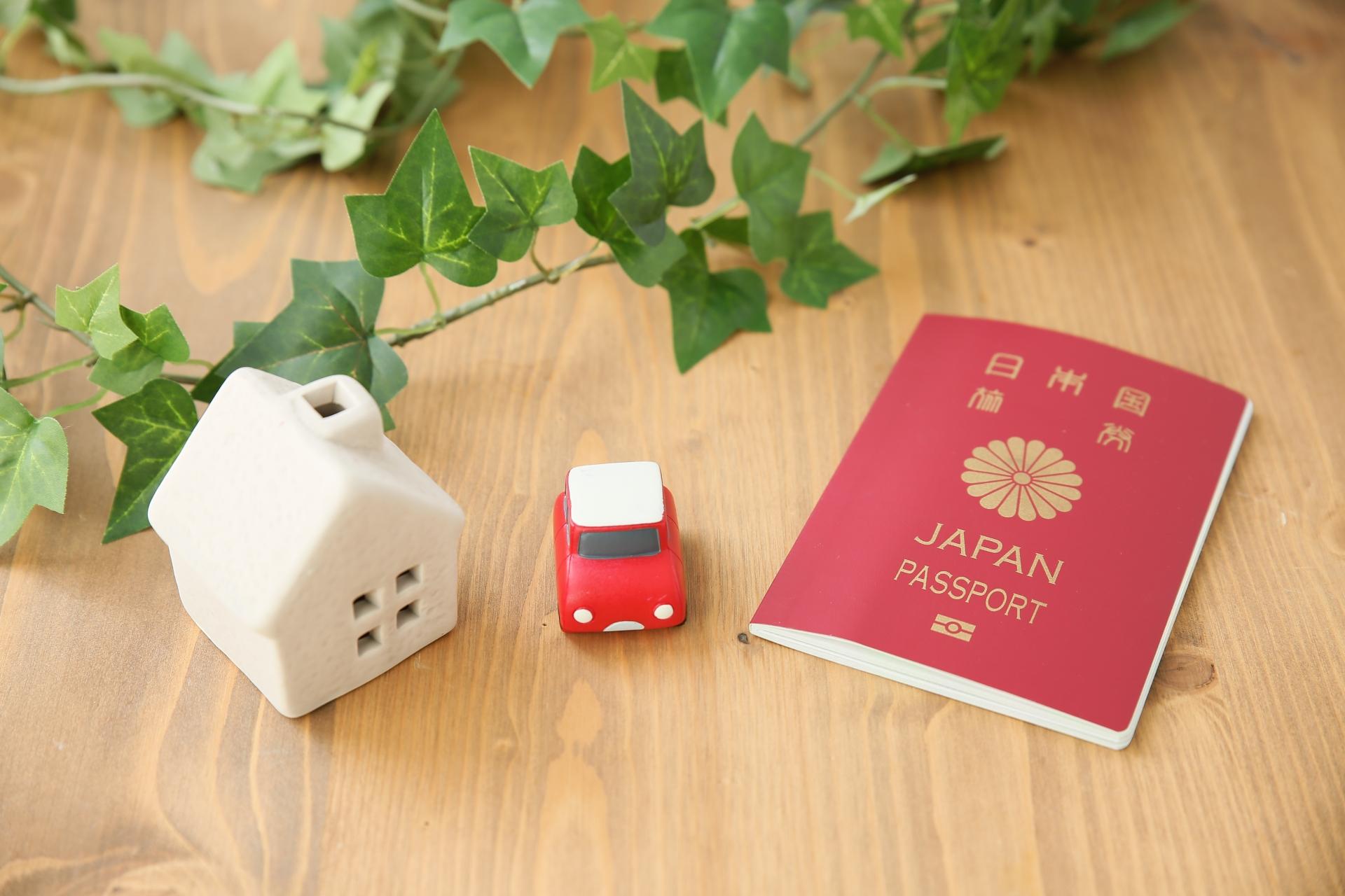 夫が海外赴任・海外駐在!家族で帯同するための英語準備レッスン