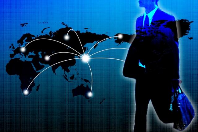 英語ができないのに海外出張!乗り切る英語力をつけるビジネス英会話