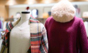 【海外出張英語準備@日暮里】アパレルバイヤーの買い付け。ファッションの英語語彙を増やす英会話レッスン