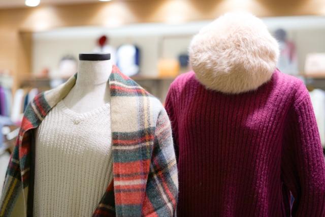 【海外出張英語準備】アパレルバイヤーの買い付け。ファッションの英語語彙を増やす英会話レッスン