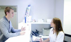 【看護師の英会話@渋谷】外国人患者の英語対応や医療英語を学びたい