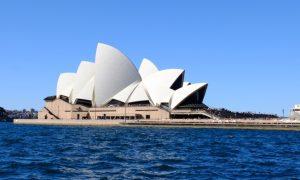 シドニー駐在へ帯同するための英会話スクール