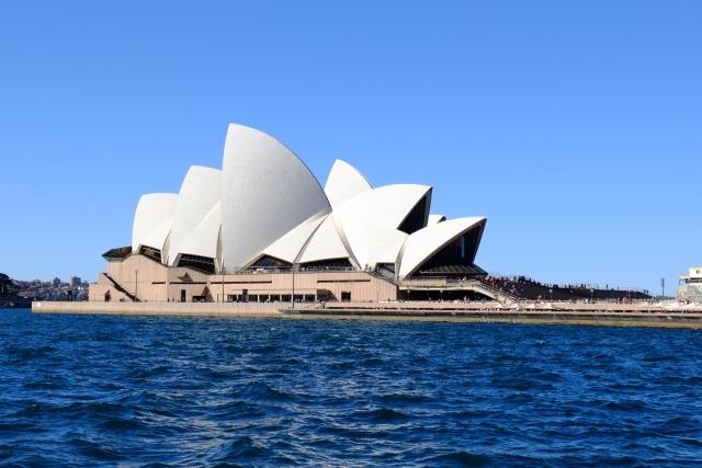 【海外駐在妻の英語準備】半年後にシドニー海外駐在へ帯同する妻の英語準備レッスン