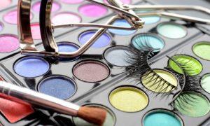 化粧品販売の英会話|マンツーマン接客英会話レッスン