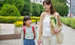 小学生の母として海外赴任に同行するための英会話