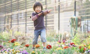 【インターママ英会話】5歳の子供のインターナショナルスクール通園。外国人先生との会話や海外赴任帯同のための英会話