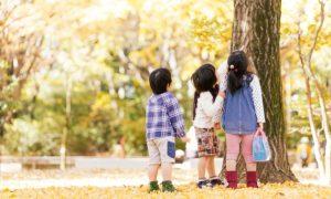 麻布十番のインターナショナル幼稚園ママが通うマンツーマン英会話