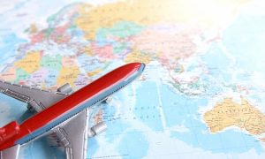 将来の海外赴任帯同に備えて海外生活の英語を学ぶ英会話スクール