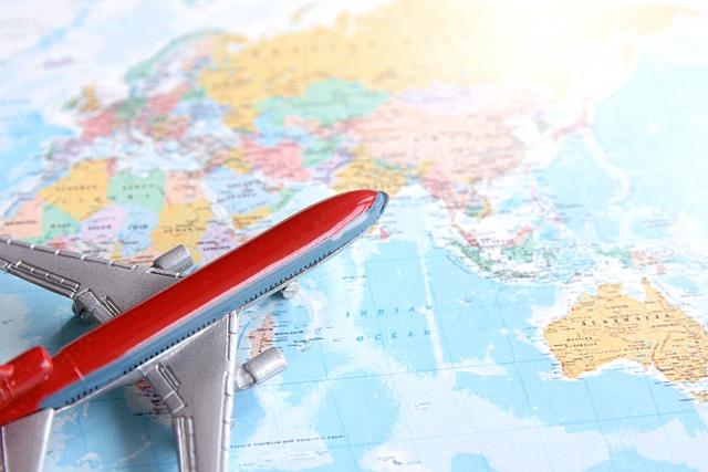 【海外赴任帯同英語準備】将来の海外転勤帯同に向けたマンツーマン英会話レッスン