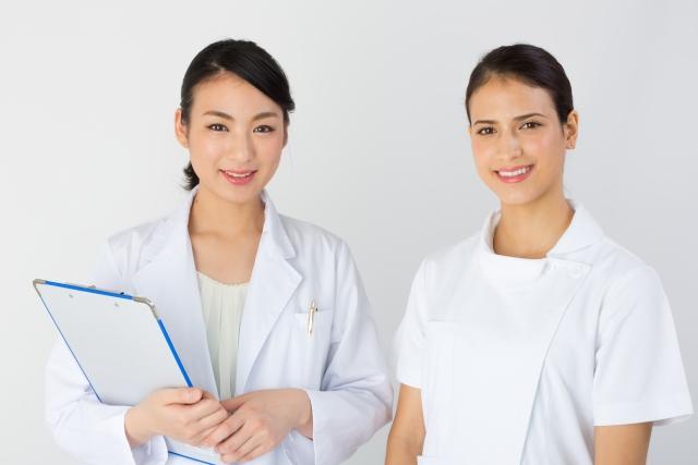 外国人の同僚との会話と東京オリンピックに向けた医療英語のレッスン