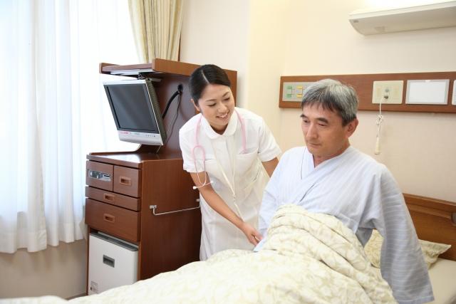 【看護師の英会話】勤務先の病院でTOEICを受験するように言われて始めた英会話レッスン