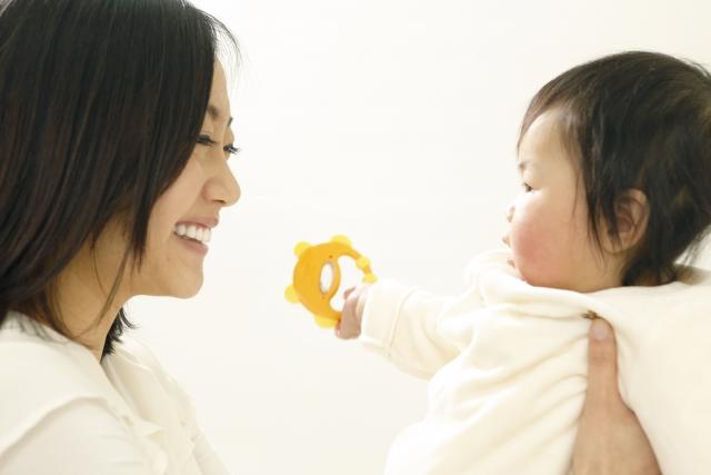 【子連れママ英会話】1歳の子供がいるので自宅でレッスン希望。将来の海外赴任帯同に向けた英会話