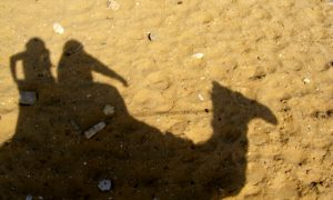 【海外駐在妻の英語準備@埼玉】海外駐在で1歳児を連れてカタールに帯同する妻の英語準備レッスン