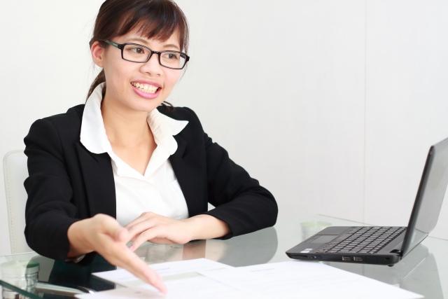 【接客英語】会社に来るお客様へ英語で接客するためのマンツーマン英会話レッスン