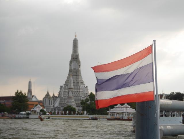 タイへの海外転勤に帯同する妻の英会話レッスン