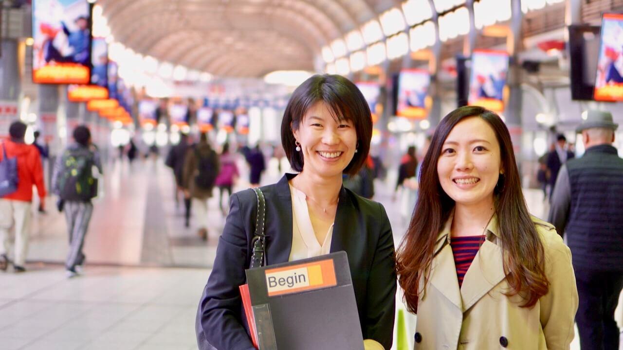 品川駅にてマンツーマン英会話を提供する日本人講師の一覧
