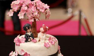 日本人の春のお楽しみ「花見」を英語で説明すると?