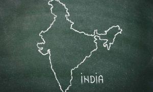 【小学生の海外赴任帯同】4か月後にインドへの海外転勤に帯同する妻と小学生の英会話レッスン