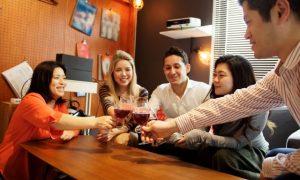 【接客英語@亀有】民泊を利用する外国人客への接客英会話レッスン