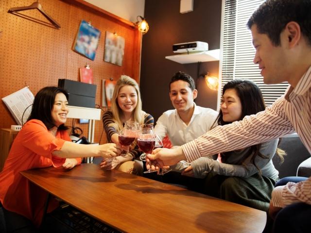 【接客英語】民泊を利用する外国人客への接客英会話レッスン