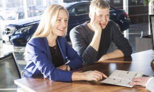 デパート販売員のための英会話|マンツーマン接客英会話レッスン