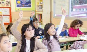 【インターのママ英会話@広尾】1歳お子様のインタナショナルスクール通園時のママ英会話