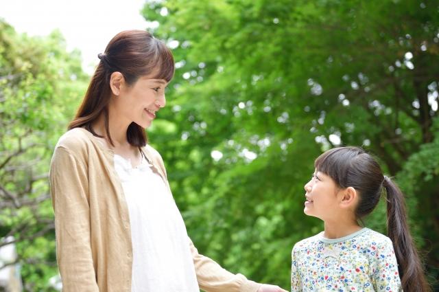 【インターのママ英会話】お子様のインターでの英語交流&海外旅行へ向けた英会話