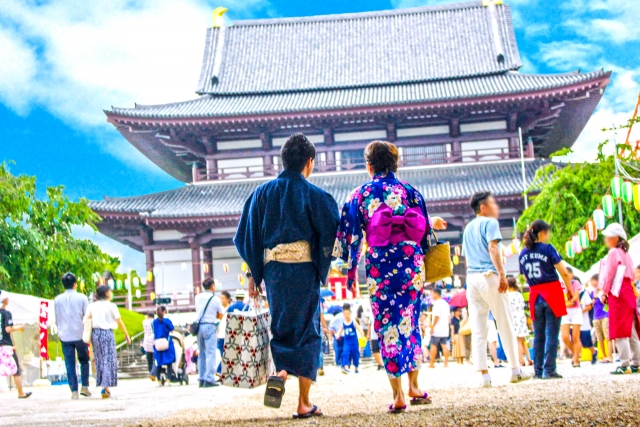 オリンピックも2年後♪外国人からの日本についての質問、こんな時どう答える?