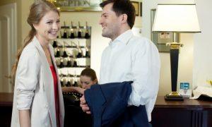 ホテルフロントスタッフための英会話|マンツーマン接客英会話レッスン