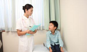 小児科で働く看護師のための英会話|初心者専門マンツーマン