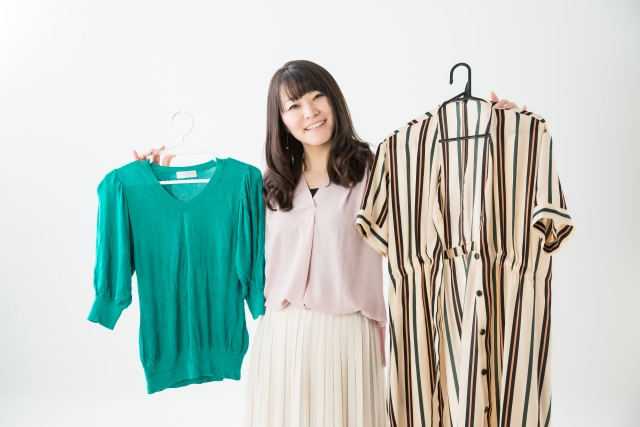 雑貨や洋服のバイヤーが英語で海外買い付けするための英会話