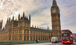 イギリス英語レッスン|ロンドンに住む娘夫婦との会話を英語で