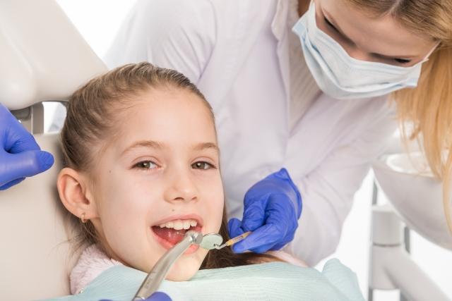 歯科衛生士のための英会話