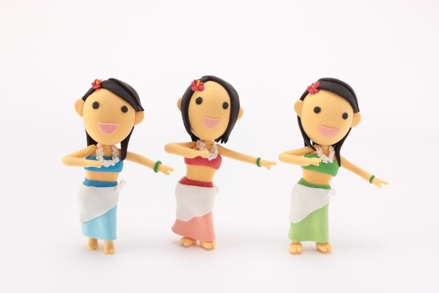 【フラダンスのための英会話】ハワイ留学準備の英会話レッスン