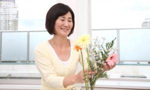 生け花のための英会話|初心者専門マンツーマン英会話スクール