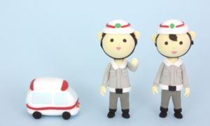 救急救命士のためのマンツーマン英会話|外国人患者への英語対応