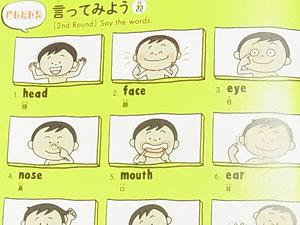 市川駅マンツーマン英会話 めぐみ先生(2)