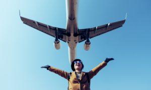 基礎からの旅行英会話|アメリカに住む友人を訪ねるための旅行英会話