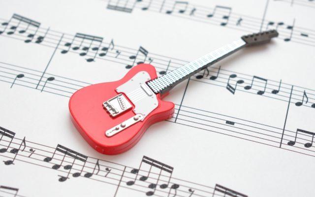 ミュージシャンがリハで使う英語