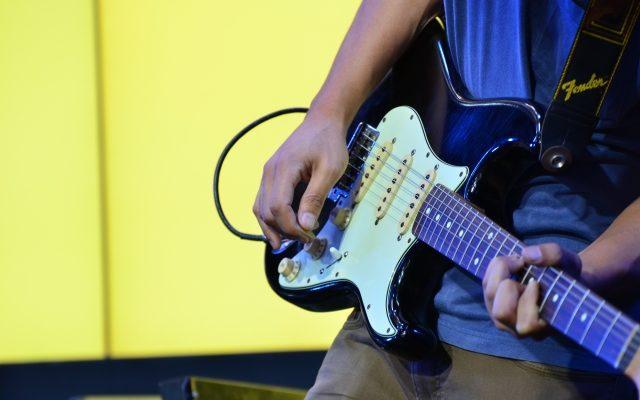 ミュージシャンが海外Jamで使う英語